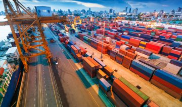 Logistics Consolidation Malaysia